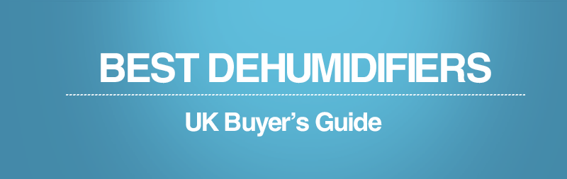Best Dehumidifiers: Buyer's Guide