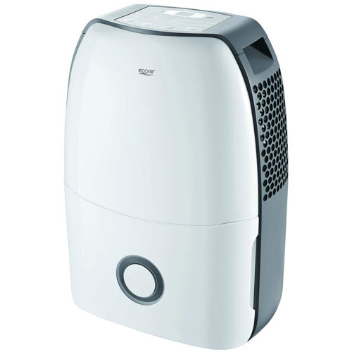 Example of a refrigerant dehumidifier