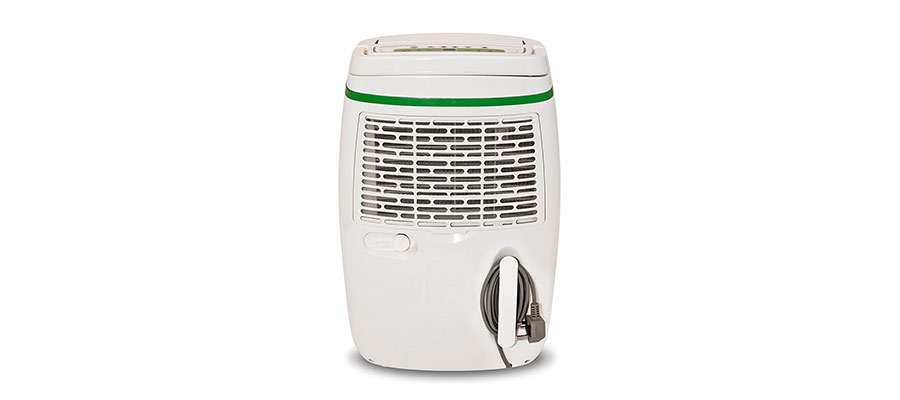 Example of a Refrigerant Fan