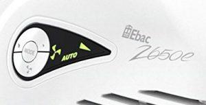 Ebac 2650e Control Panel